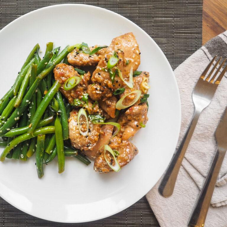 7 Super Easy Keto Dinner Recipes